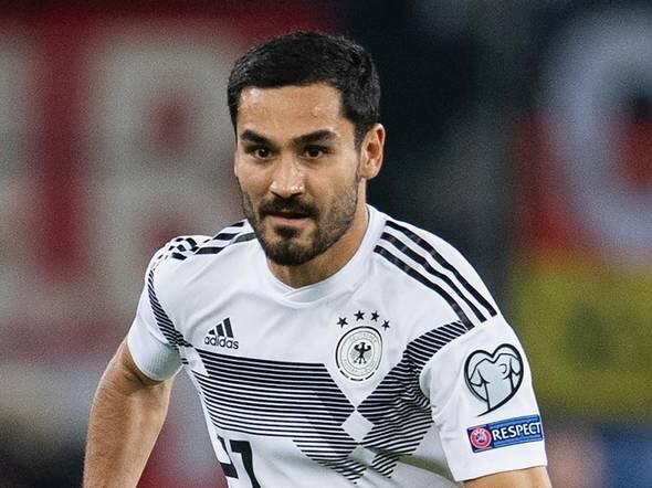 گوندوغان: در تیم ملی آلمان به من بها داده نشد