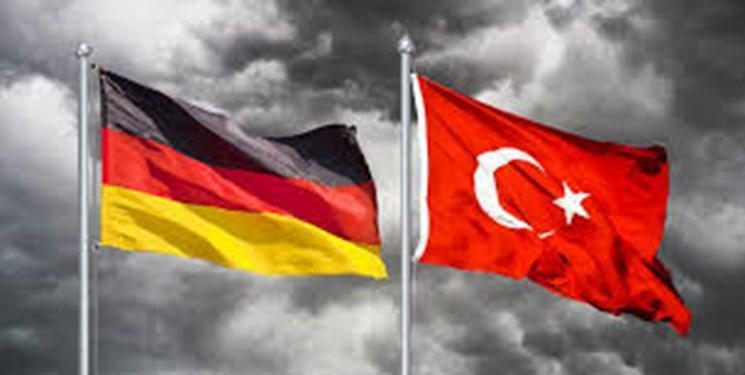 دستگیری پنج شهروند آلمانی در ترکیه به ظن مشارکت در حملات تروریستی