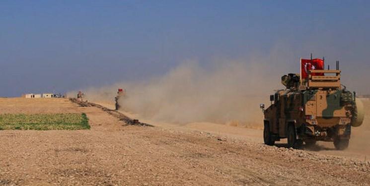دولت آلمان از مداخله نظامی ترکیه در سوریه ابراز نگرانی کرد