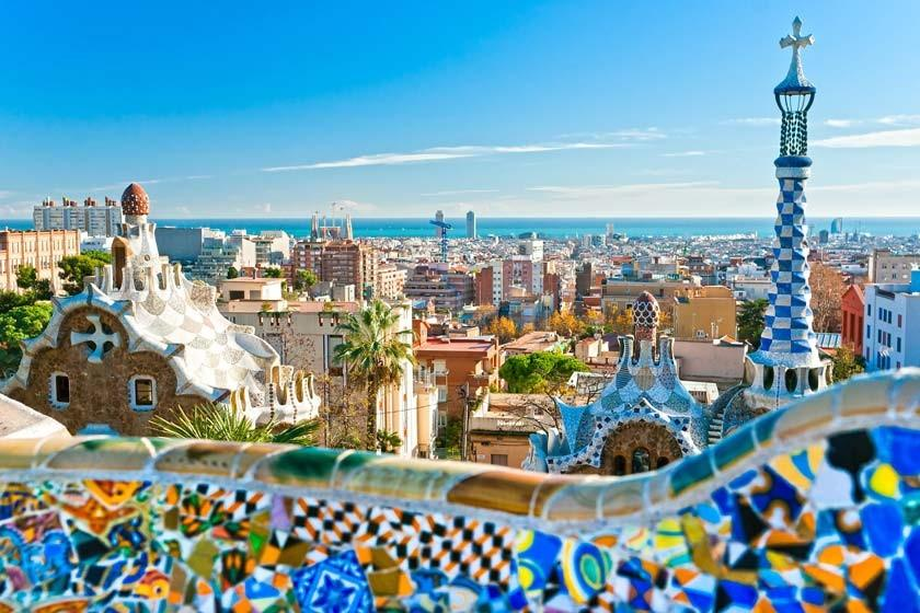 تور اسپانیا 3 شب بارسلونا