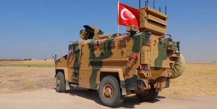 هلند: ترکیه باید تهاجم به سوریه را متوقف کند
