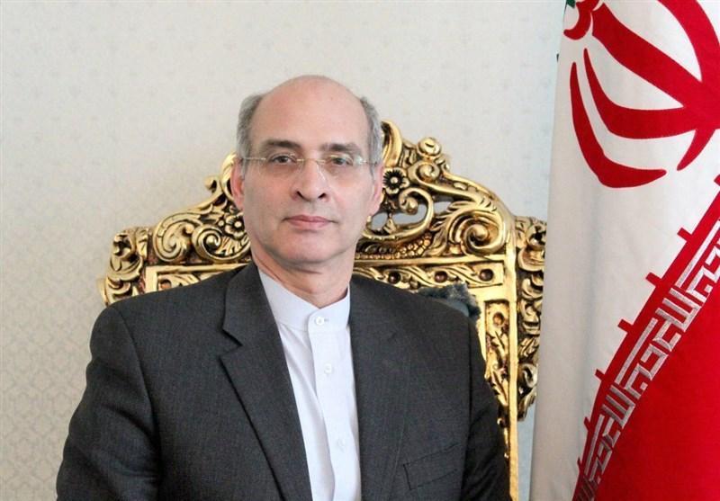 سفیر ایران در هلند: بازگشت تحریم های ظالمانه نقض قطعنامه های شورای امنیت است