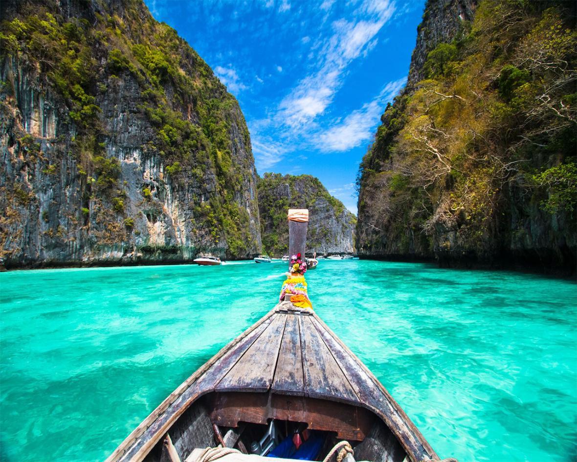 تور نوروز 99 در 6 شهر و جزیره تایلند