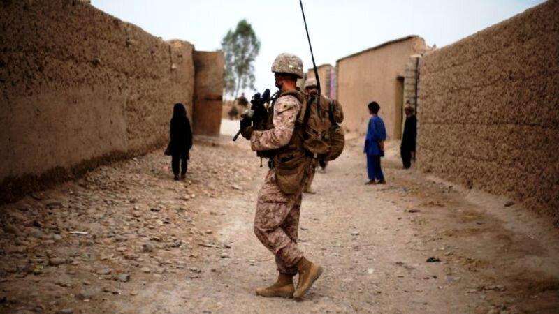 موضع گیری دوباره فرانسه درباره عقب نشینی نیروهای آمریکایی از سوریه
