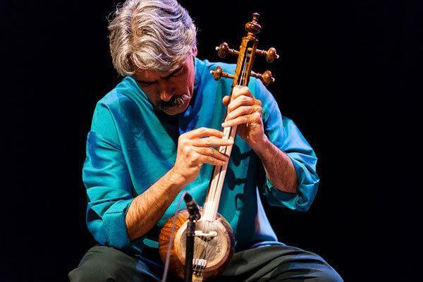 کیهان کلهر خرداد ماه در تالار وحدت روی صحنه می رود