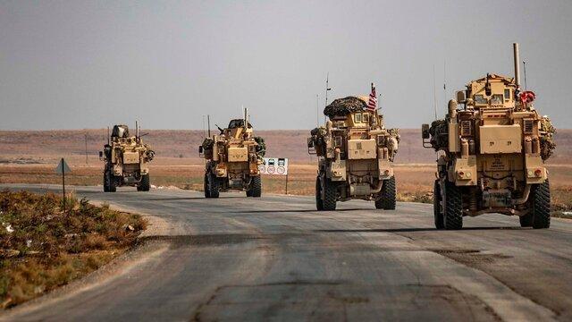 داعش پیروز بزرگ تصمیمات ترامپ در سوریه