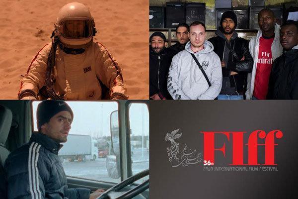 12 فیلم کوتاه خارجی برای بخش سینمای سعادت انتخاب شدند