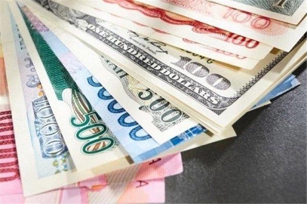 کاهش نرخ یورو و پوند، دلار 4259 تومان شد