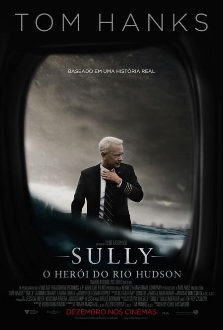 سالی، فیلمی که هواداران تام هنکس را راضی خواهد نمود