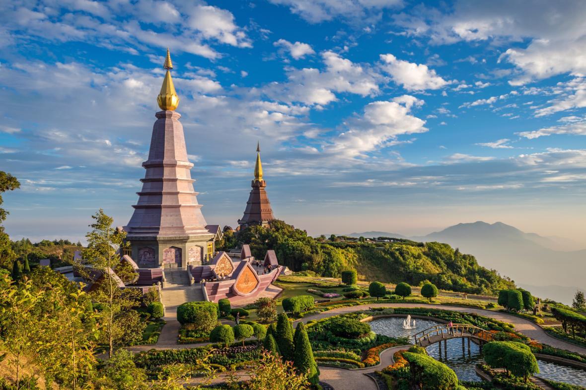 تور گروهی تایلند در نوروز 99 به مقصد 5 شهر و جزیره