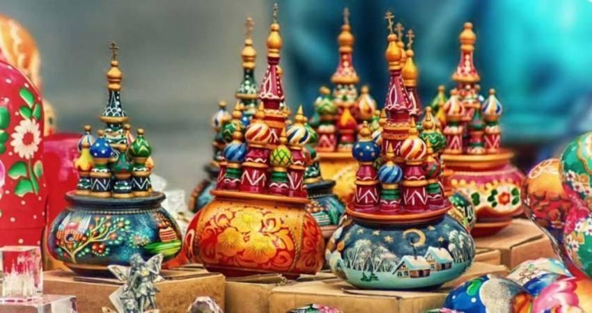 روزهای فرهنگی روسیه در ایران برگزار می گردد