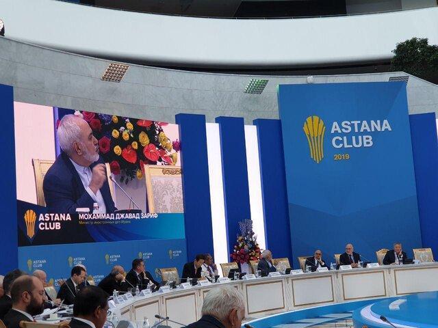 شرط ظریف برای بازگشت کامل ایران به اجرای تعهداتش در برجام