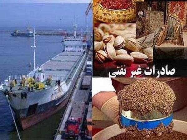 صادرات غیرنفتی آذربایجان شرقی نسبت به سال گذشته، 42 درصد افزایش یافته است