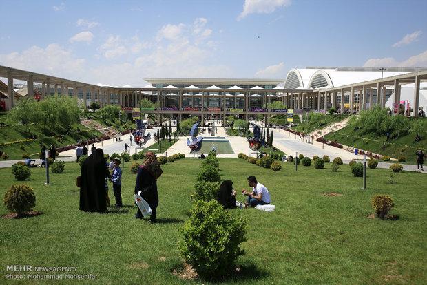 کارنامه سی امین نمایشگاه کتاب تهران، پرداخت خسارت به غرفه داران