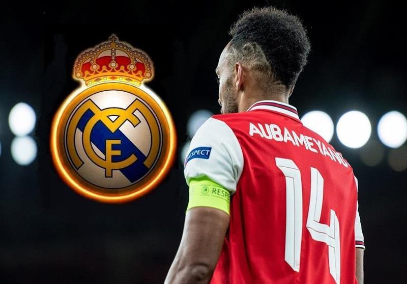 رئال مادرید رقیب بارسلونا برسر جذب اوبامیانگ می گردد