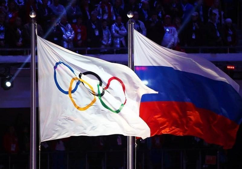 سالی: المپیک مبارزه پلیس های فاسد و جنایتکار است، روسیه قربانی سیستم دولتی دوپینگ شد
