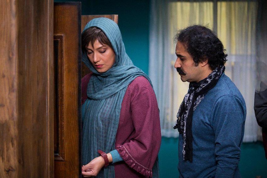 خنده واقعی با فیلم خداحافظ دختر شیرازی