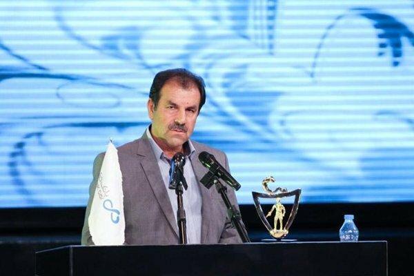 کفاشیان هنوز در AFC نایب رئیس ایران است