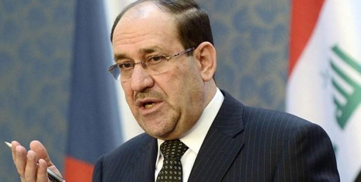 ائتلاف نوری المالکی: هدف آمریکا بازگرداندن عراق به بند هفتم سازمان ملل است