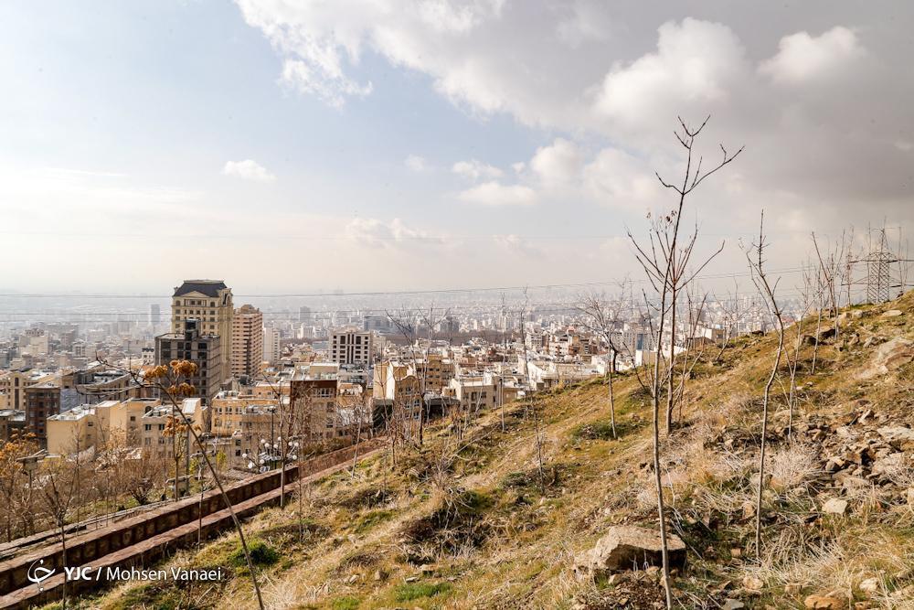هوای تهران در 6 بهمن ماه؛ قابل قبول است