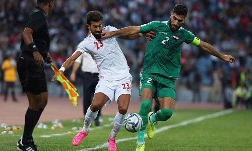 گزارش رسانه اردنی از بلاتکلیفی فدراسیون فوتبال ایران