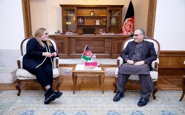 وزیر دولت در امور صلح: دولت افغانستان اقدامات موثری برای زندانیان طالبان انجام می دهد