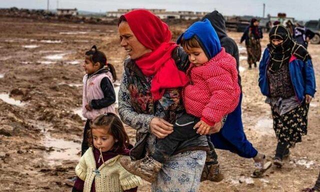ترکیه آوارگان سوری را به سمت اروپا می فرستد؟