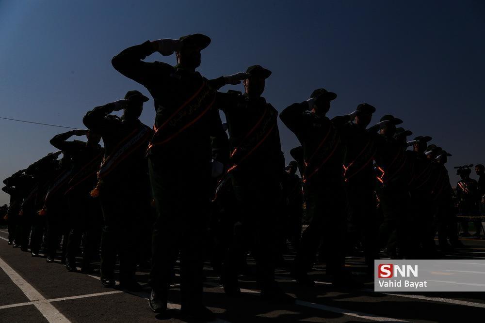 کسی صدای حافظان امنیت را می شنود؟ ، شرایط سربازان در شهرهای مرکزی و مرزی خوب نیست