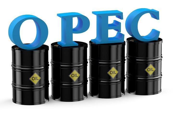تولید نفت اوپک 510 هزار بشکه در روز کاهش یافت