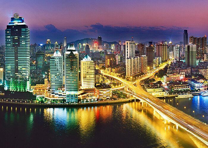 آشنایی با مهم ترین شهرهای چین