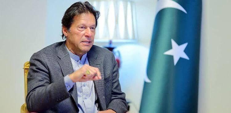 خبرنگاران عمران خان: پاکستان برای مهار کرونا نیازمند یاری های جهانی است