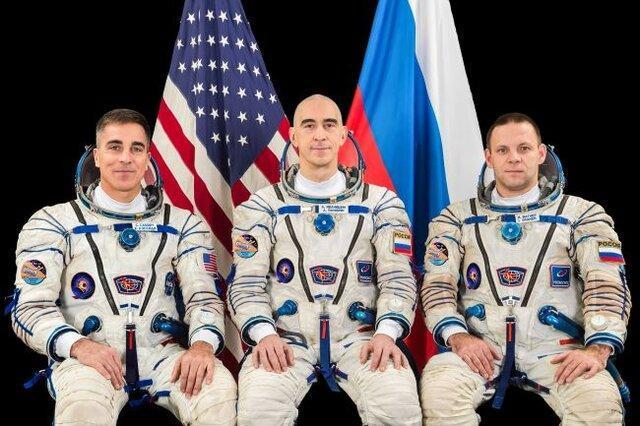 کوشش ناسا برای جلوگیری از انتقال کرونا به فضا