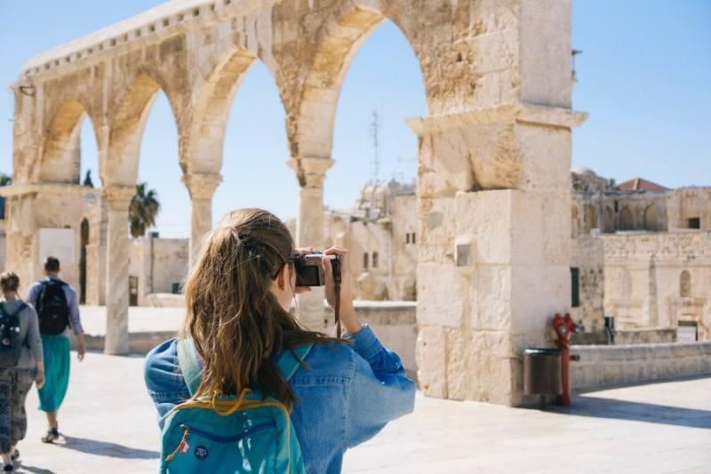 گوگل به یاری گردشگری یونان