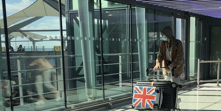 شهروند فرانسوی الأصل پس از ترک انگلیس: موش آزمایشگاهی جانسون نمی شوم