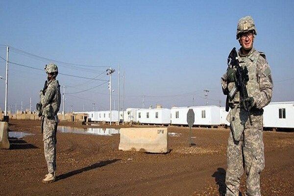 فرمانده حشد شعبی عراق: پایگاه کی وان به زندان بزرگ نظامیان آمریکایی تبدیل شده است