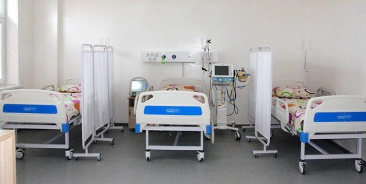 احداث 3 بیمارستان در تاشکند در پی شیوع کرونا