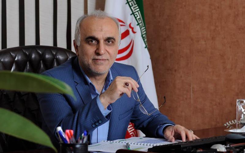 وزیر اقتصاد دستور داد کالاهای بهداشتی فوری ترخیص گردد
