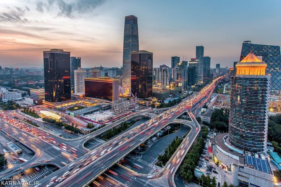بیایید یک روز را در پکن چین سپری کنیم