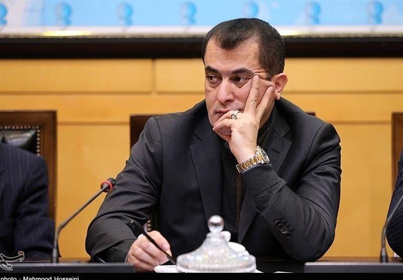 وزارت ورزش: خلیل زاده استعفا نکرده است
