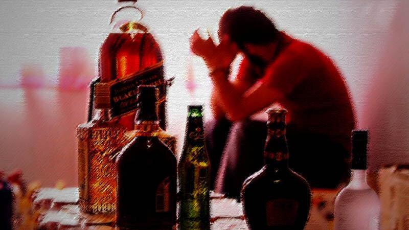 آخرین شرایط مسمومیت الکلی در فارس ، 85 قربانی