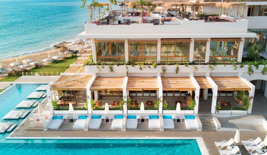 معرفی بهترین هتل های بیروت، لبنان
