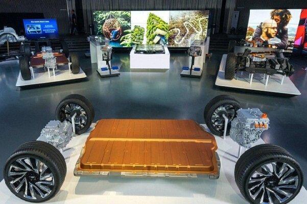همکاری هوندا و جنرال موتورز برای فراوری خودروی برقی