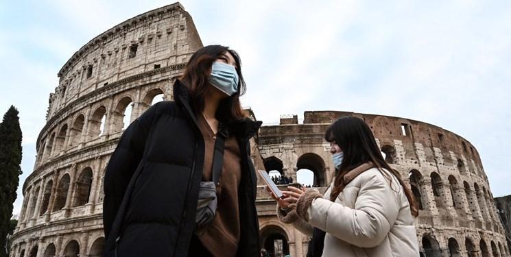 نخست وزیر ایتالیا: فکر نمی کردیم کرونا به این سرعت منتشر گردد