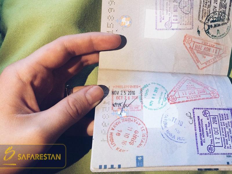 بلیط هواپیما به 4 مقصد ماجراجویی در شرق آسیا