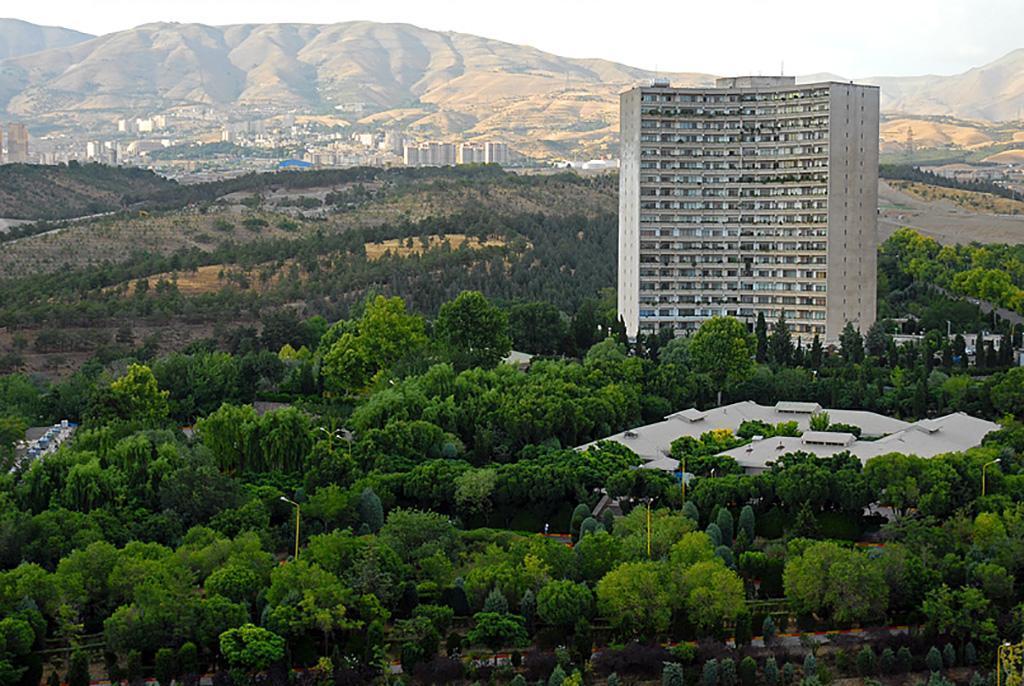 از آپارتمان های شهرک امید تهران چه می دانید