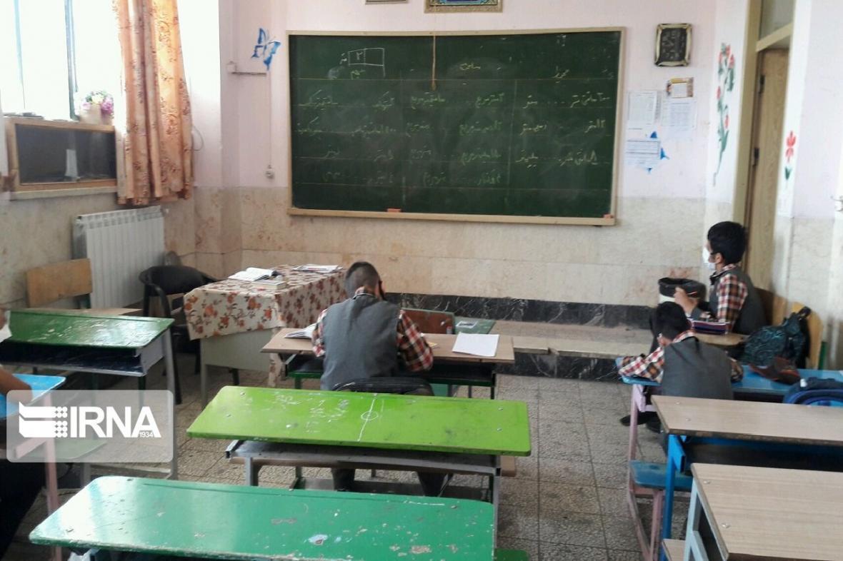 خبرنگاران سه هزار میلیارد تومان برای بازسازی مدارس یزد احتیاج است