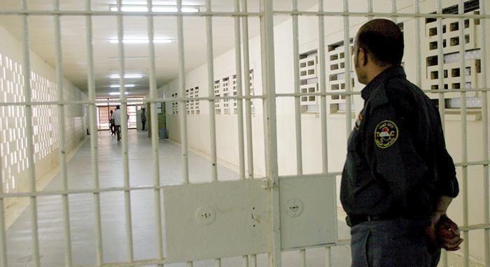 20 هزار زندانی عراقی از ترس کرونا آزاد شدند