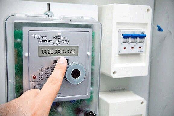 مشترکان تهرانی کارکرد کنتورهای برق خود را ثبت کنند