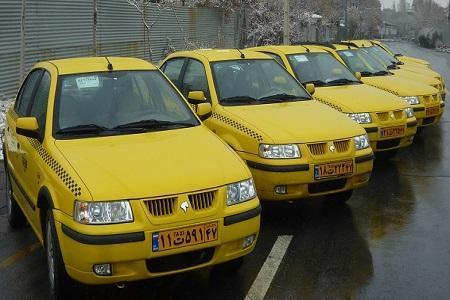 شرایط و ضوابط دریافت پلاک تاکسی