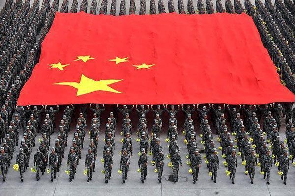 نهاد اطلاعاتی چین درباره درگیری نظامی با آمریکا هشدار داد